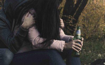 Hvordan få ungdommen din til å drikke minst mulig alkohol?